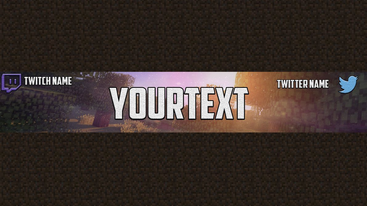 Channel Art Template Photoshop Elegant Channel Art Template Shop 5 by Itsrushed On