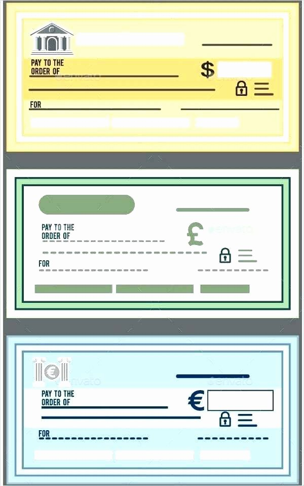 Check Printing Template Word Fresh Cashiers Check Template Cooperative Powerful Captures Idea