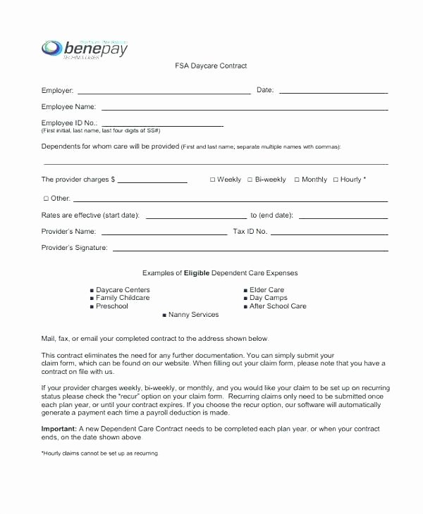 Child Care Application Template Elegant Child Care Application Template – Lvmag