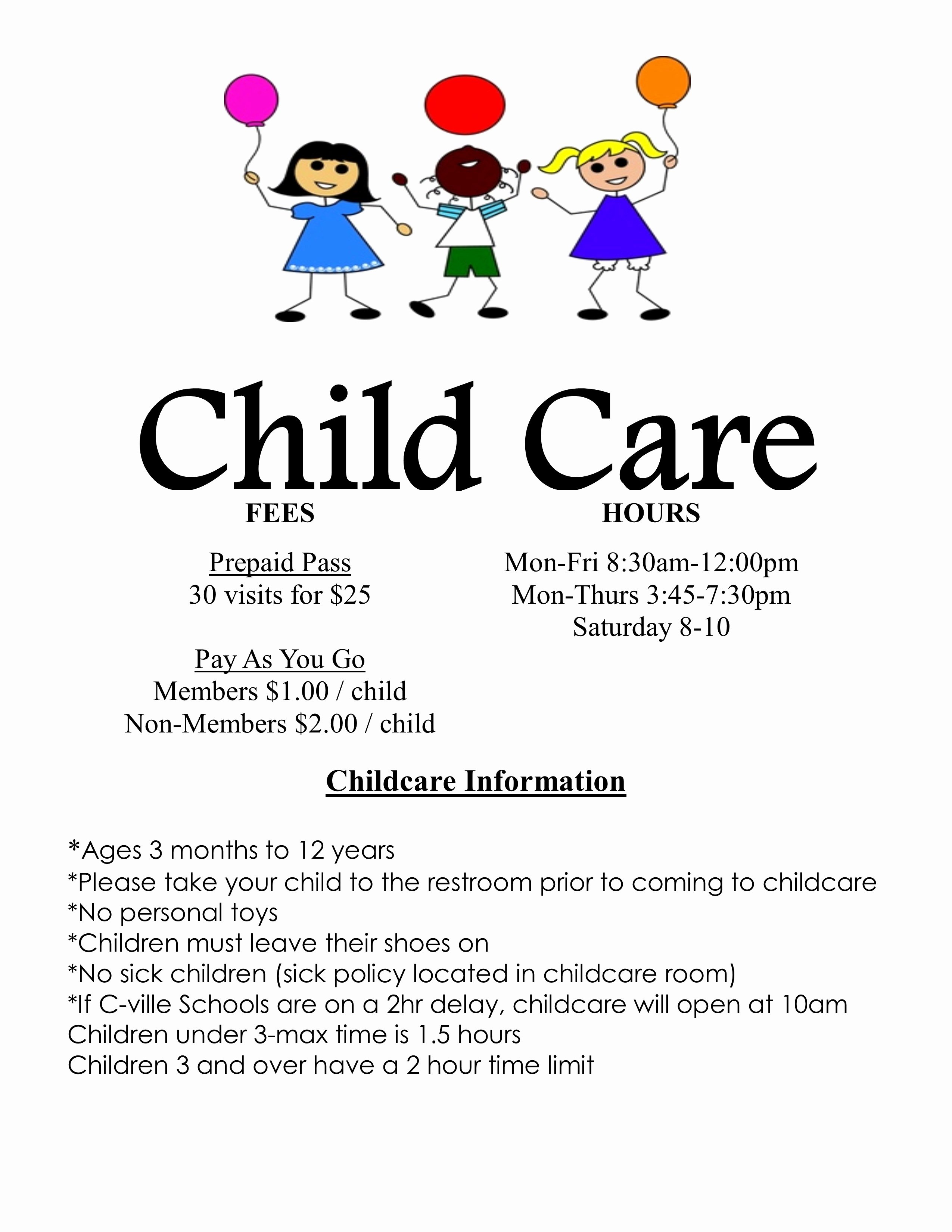 Child Care Flyer Template New Daycare Write My thesis Articlessearchqu X Fc2