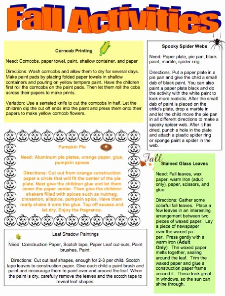Child Care Newsletter Template Elegant Childcare Newsletter Ideas Ccrr Page 2 Early Learning