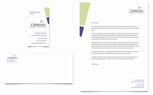 Child Care Newsletter Template Luxury Child Care & Preschool Newsletter Template Word & Publisher