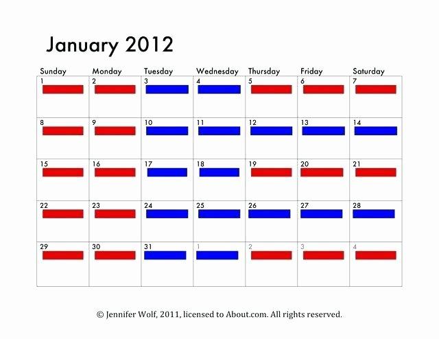 Child Custody Calendar Template New Child Custody Calendar Template Sample Child Custody