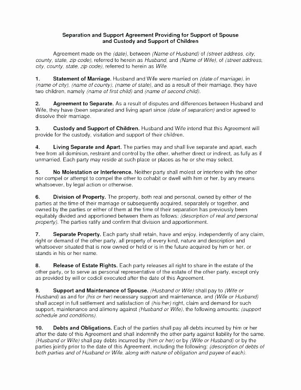 Child Visitation Agreement Template Luxury Custody Agreement Template Child Visitation Agreement