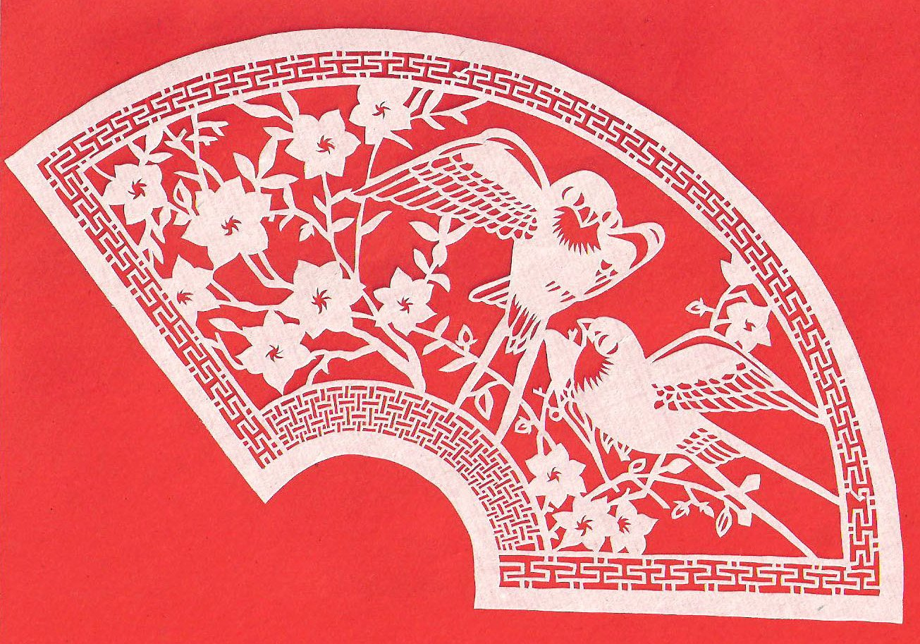 Chinese Paper Cut Template Awesome top 10 souvenirs to Buy In China Gift Exchange Ideas