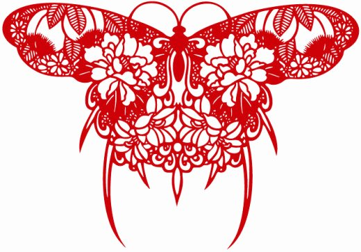 Chinese Paper Cut Template New Wedding Paper Cutting Designs Free Vector 6 470