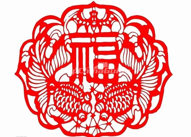 Chinese Paper Cutting Template Best Of Chinese Paper Cutting Chinese Paper Cutting Art Chinese