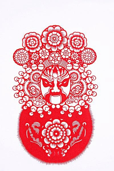 Chinese Paper Cutting Template Fresh Chinese Paper Cutting China Nations Style