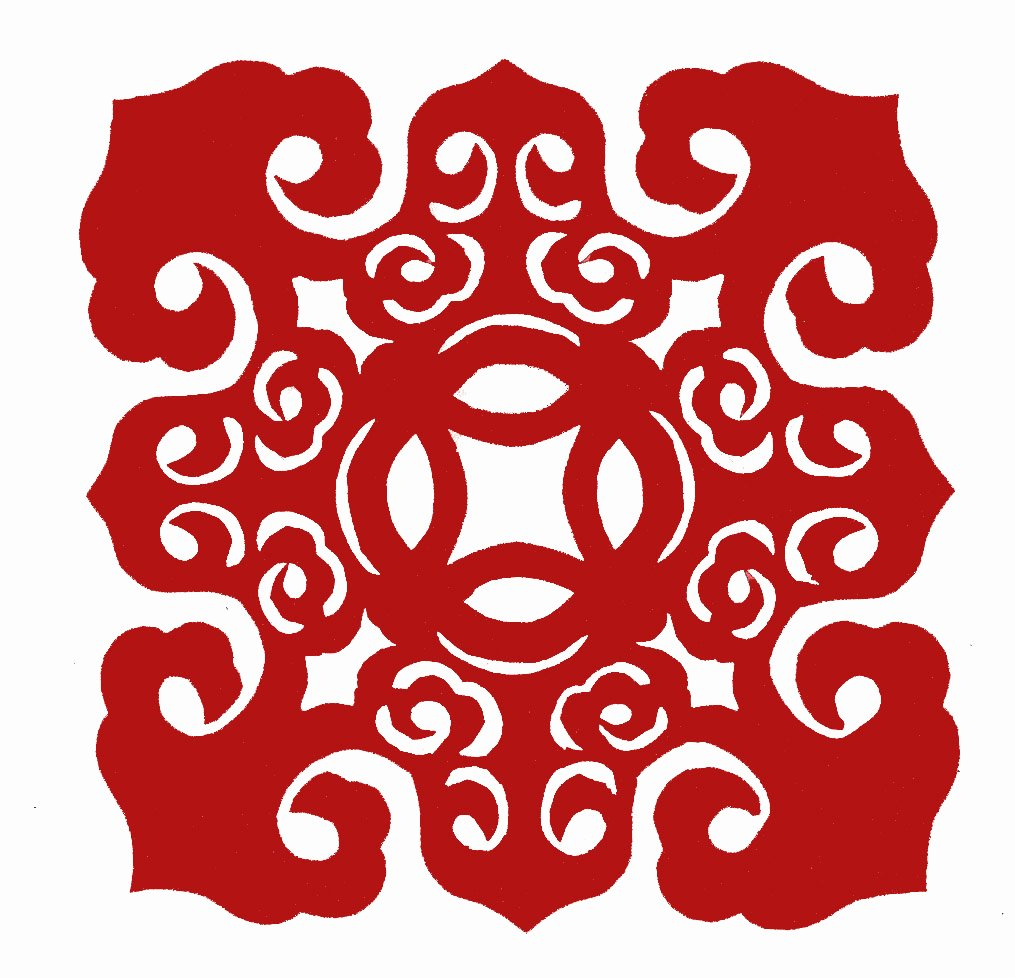 Chinese Paper Cutting Template Lovely Chinese Paper Cutting Patterns Free Patterns