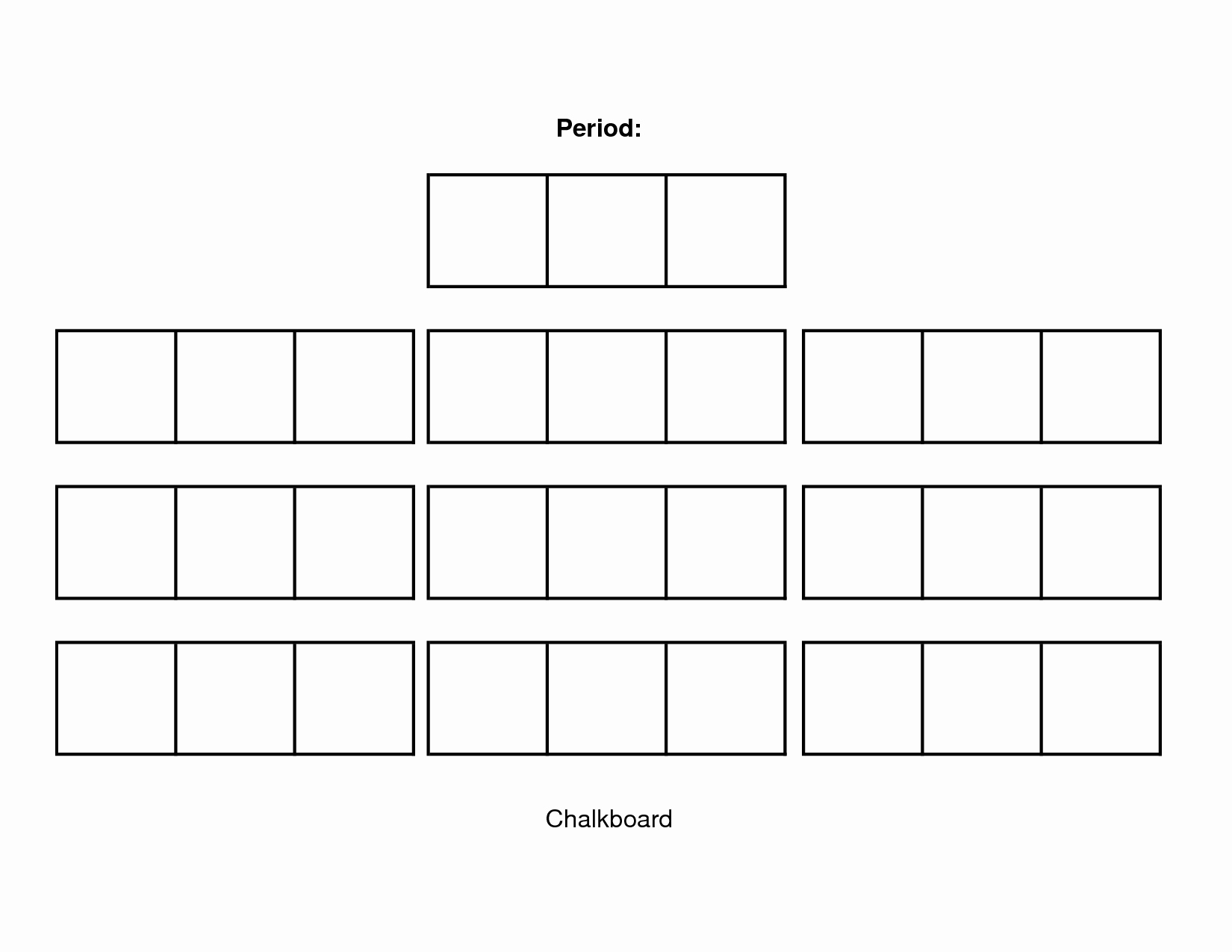 Choir Seating Chart Template Awesome Free Classroom Seating Chart Maker Portablegasgrillweber