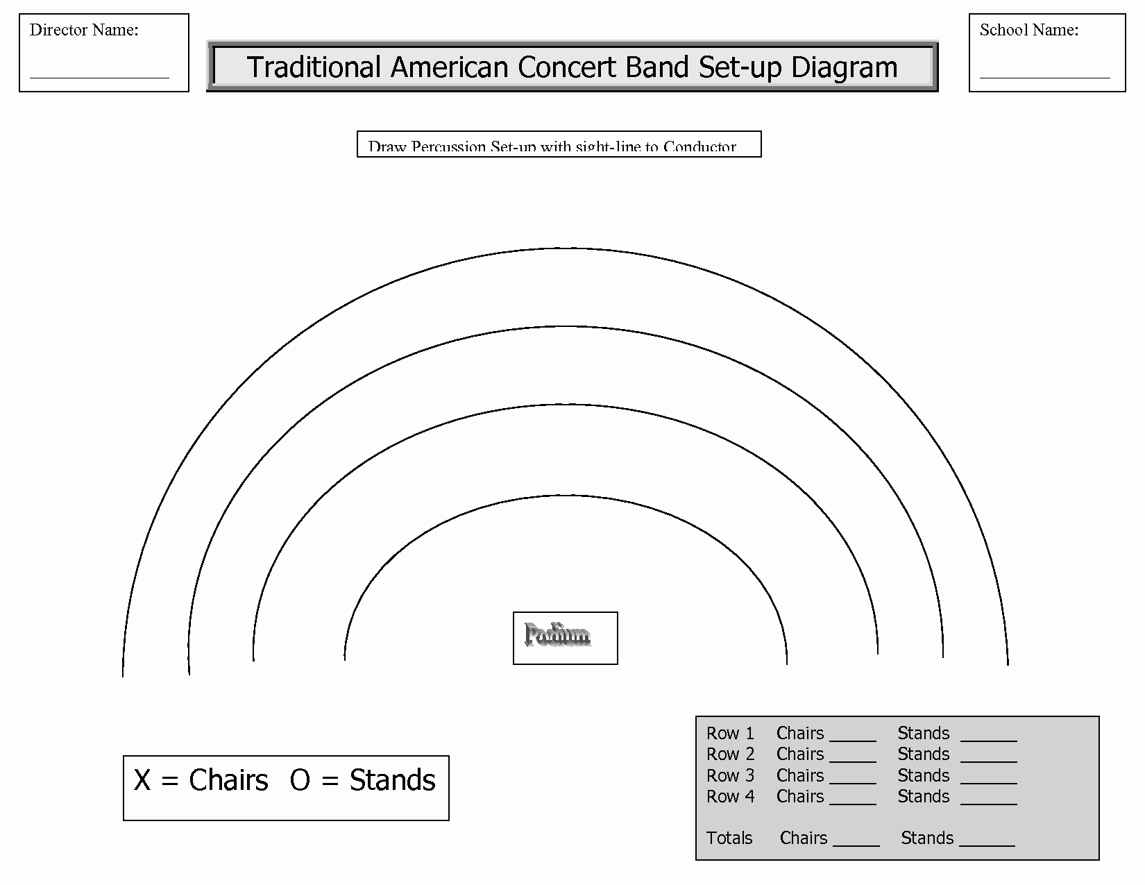 Choir Seating Chart Template Fresh 9 Best Of Choir Seating Chart Template Editable