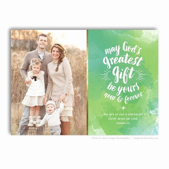 Christmas Card Template Photoshop Fresh Christian Religious Christmas Card Template Shop