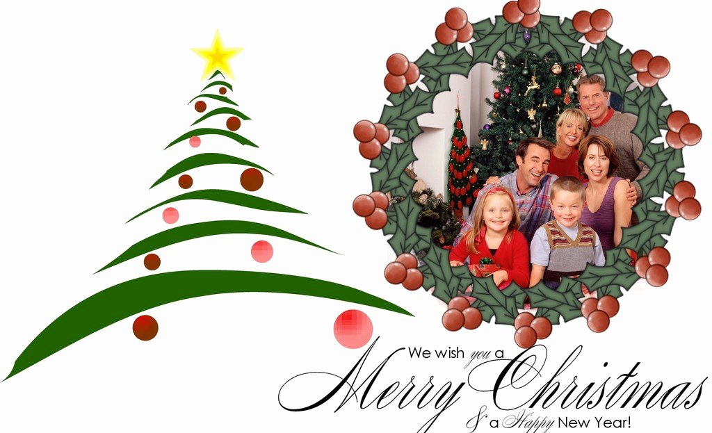 Christmas Card Template Photoshop New 11 Christmas Psd Designs Christmas Holiday Flyer