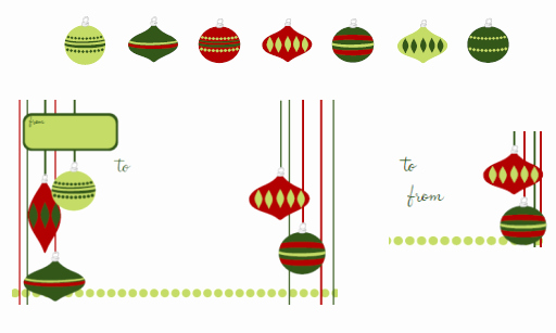 Christmas Mailing Labels Template Lovely Holiday Labels Holiday Label Templates Free Printable