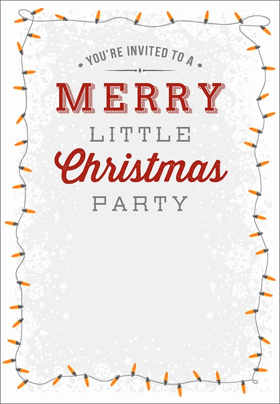 Christmas Party Flyer Template Beautiful 22 Printable Christmas Invitation Templates Psd Vector