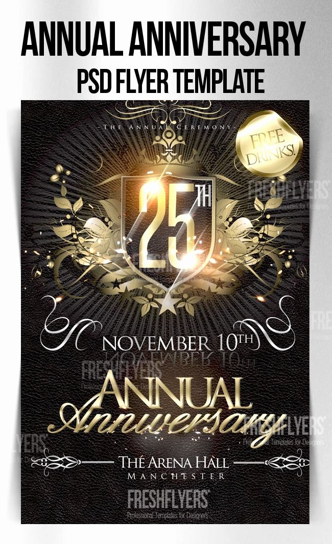 Church Anniversary Program Template Best Of Church Flyer Templates Free Download
