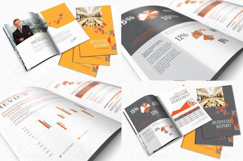 Church Annual Report Template Elegant 7 Best Of Church Report Cover Template