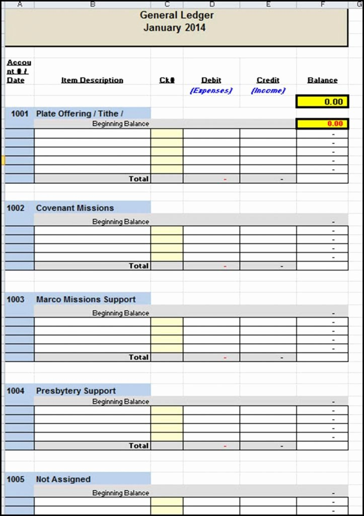Church Budget Template Excel Lovely Church Tithe and Fering Spreadsheet Invoice Template