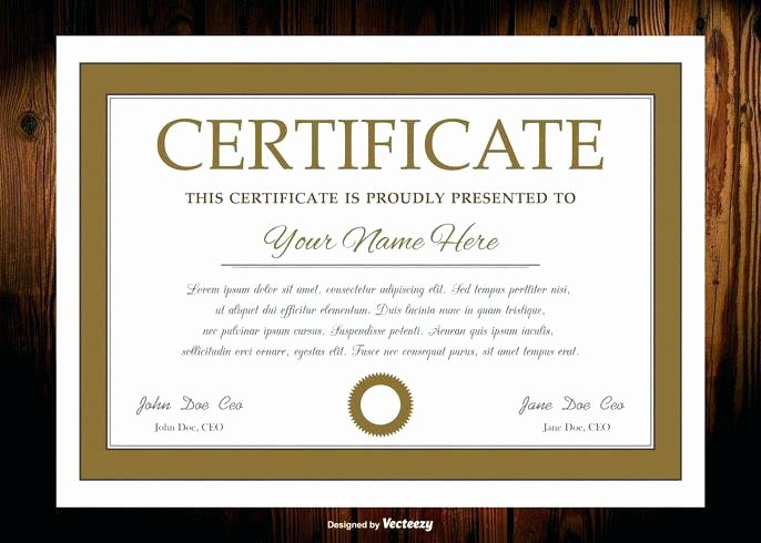 Church Membership Certificate Template Luxury Good Certificate Membership Template Example