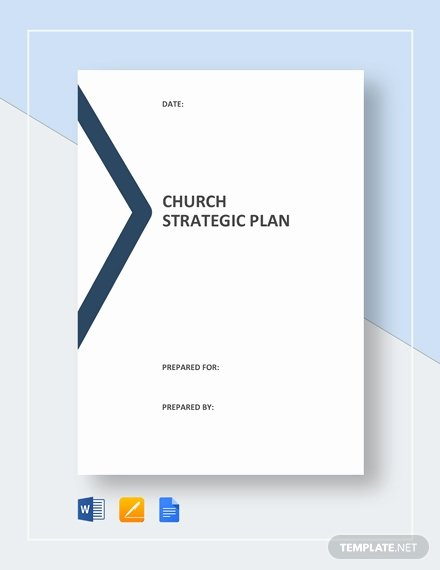 Church Strategic Planning Template Fresh Free Strategic Munication Plan Template Download 399