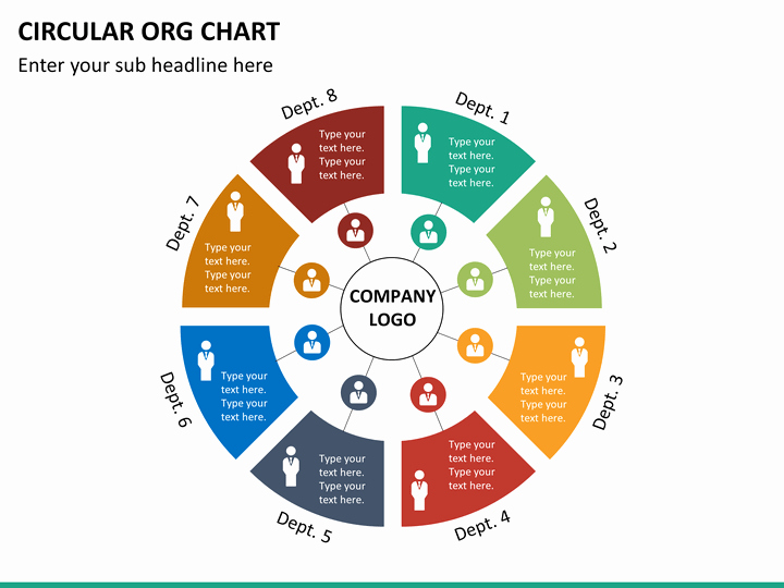Circular Flow Chart Template Best Of 51 Great Circle Flow Chart Powerpoint Free