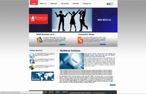 Cleaning Company Website Template Awesome Blog Archives Pridedagor