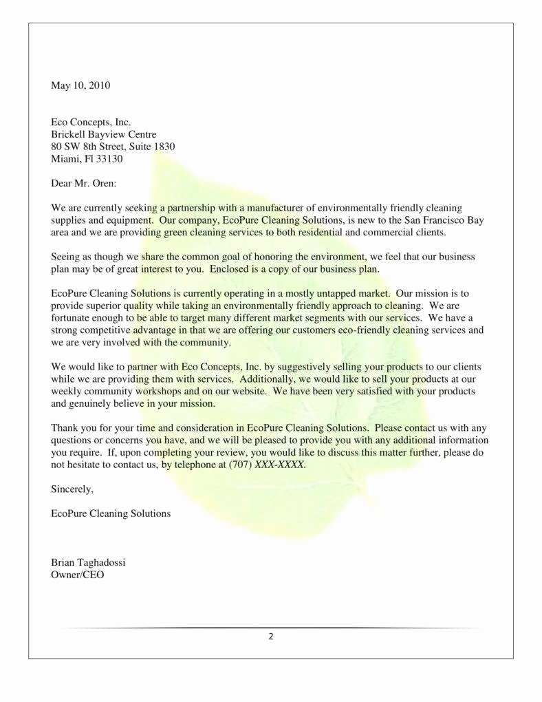 Cleaning Proposal Template Pdf Best Of 9 Cleaning Services Proposal Templates Pdf Word