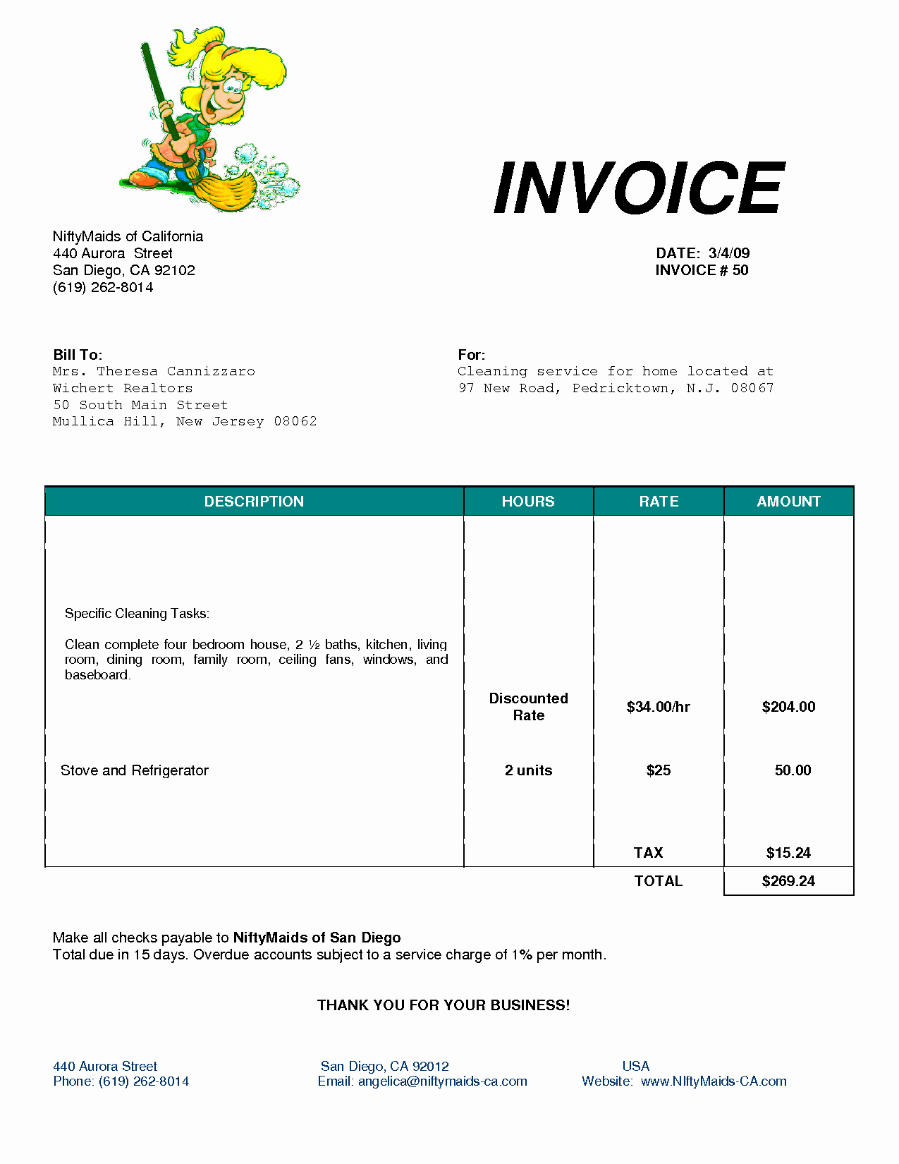 Cleaning Services Invoice Template Lovely Cleaning Invoice Template Uk