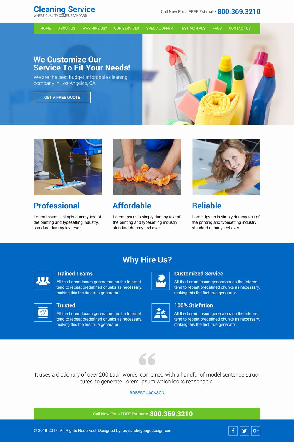 Cleaning Services Website Template Lovely Cleaning Service Pany Website 02