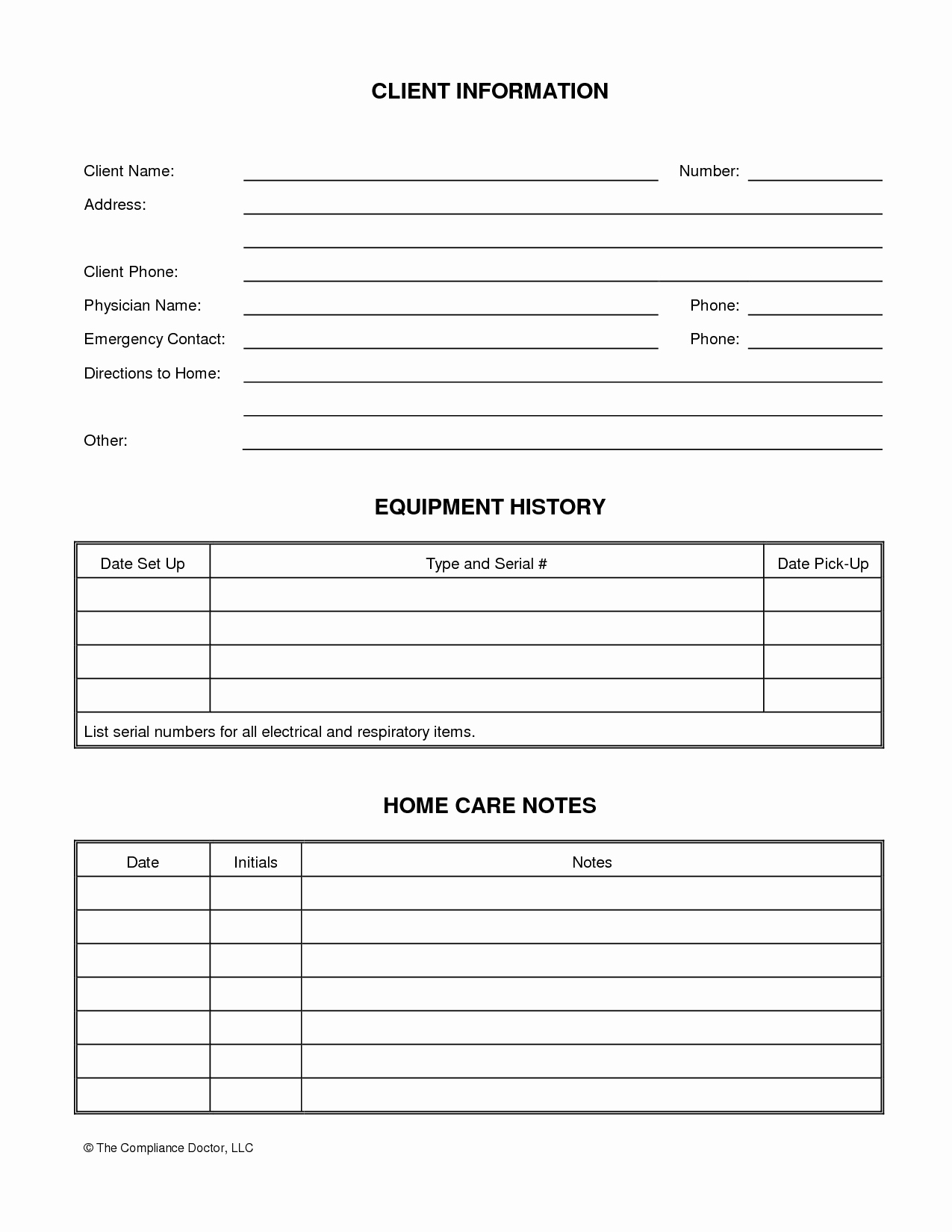 Client Information form Template Unique Best S Of New Client Information form Template New