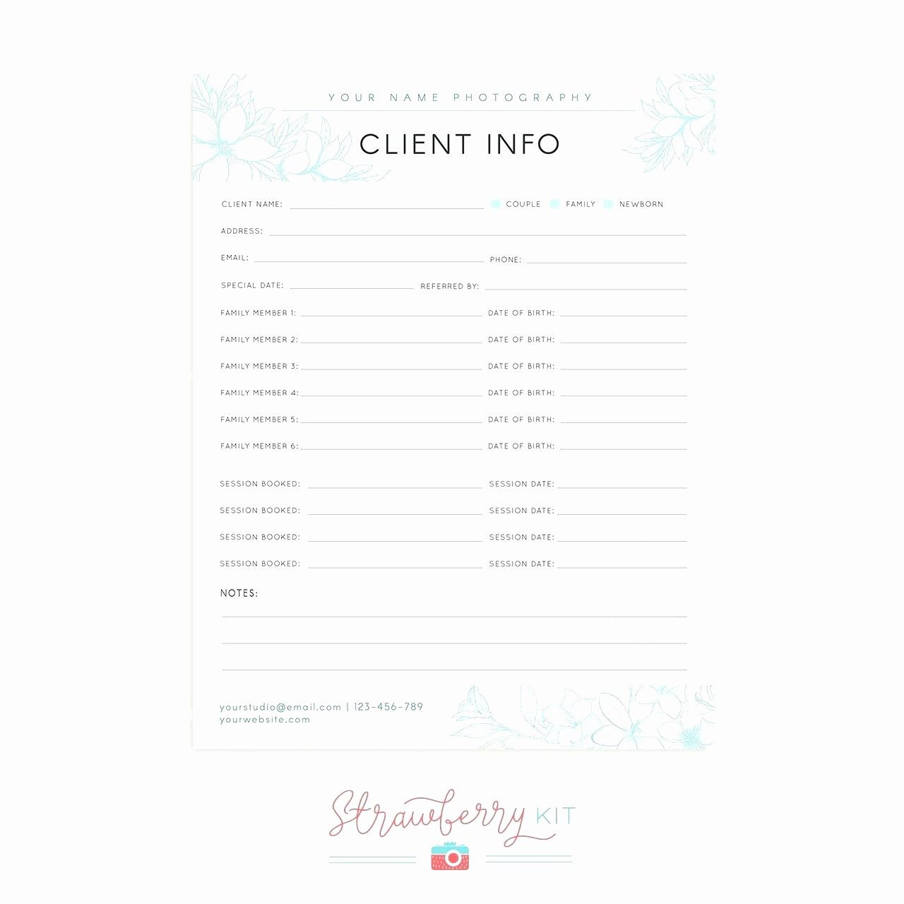 Client Referral form Template Inspirational Customer Referral form Template – Radiofama