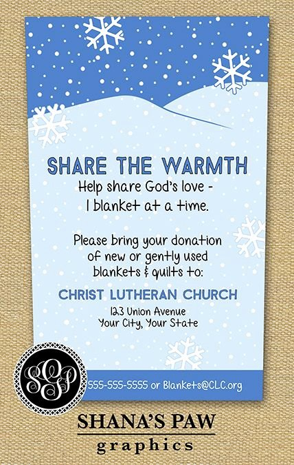 Clothing Drive Flyer Template Awesome 39 Best Blanket & Clothing Drive Resources Images On