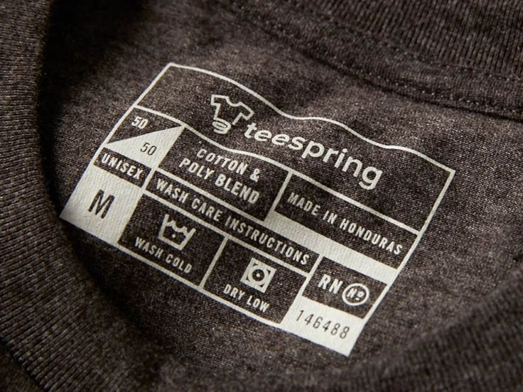 Clothing Hang Tag Template Inspirational T Shirt Tag Design Centrovacanzesasso