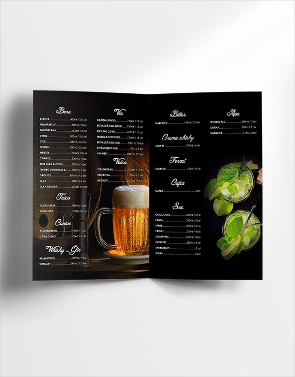 Cocktail Menu Template Free Beautiful 14 Pub Menu Template Free Psd Ai Eps format Download