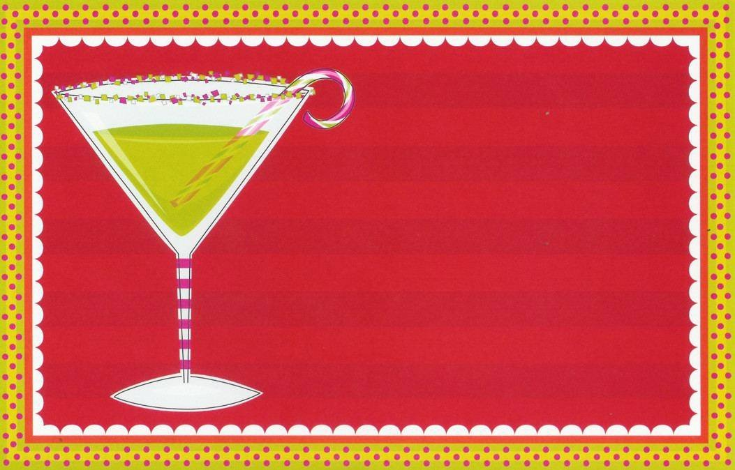 cocktail party invitations templates