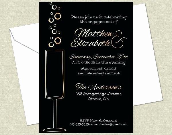 Cocktail Party Invitation Template Unique Template Class Constructor Cocktail Party Invite Wedding