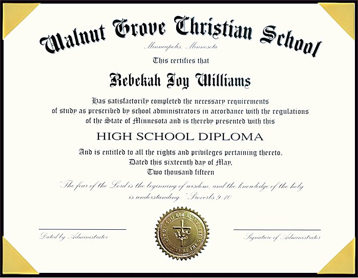 College Diploma Template Pdf Lovely High School Diploma Template Printable Certificate