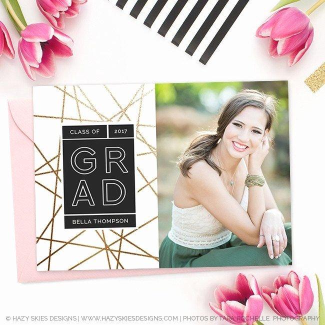 College Graduation Announcement Template Beautiful 25 Best Ideas About Graduation Announcement Template On