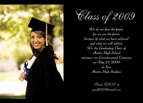 College Graduation Announcement Template Best Of Free Graduation Invitations Template