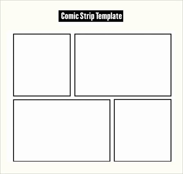 Comic Book Template Pdf Awesome Ic Book Template Pdf