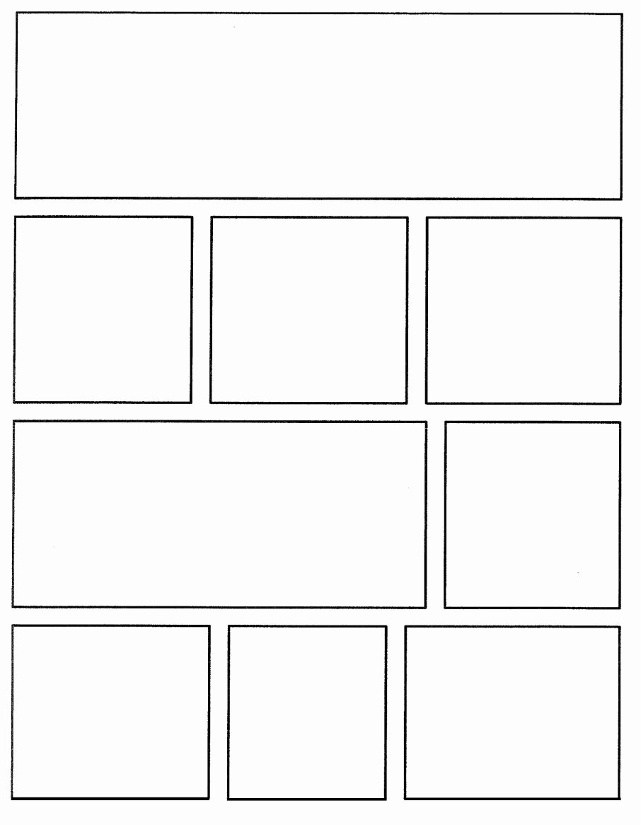 Comic Book Template Pdf Best Of Pin by Tara Schmitt On Writing Vocab Pinterest