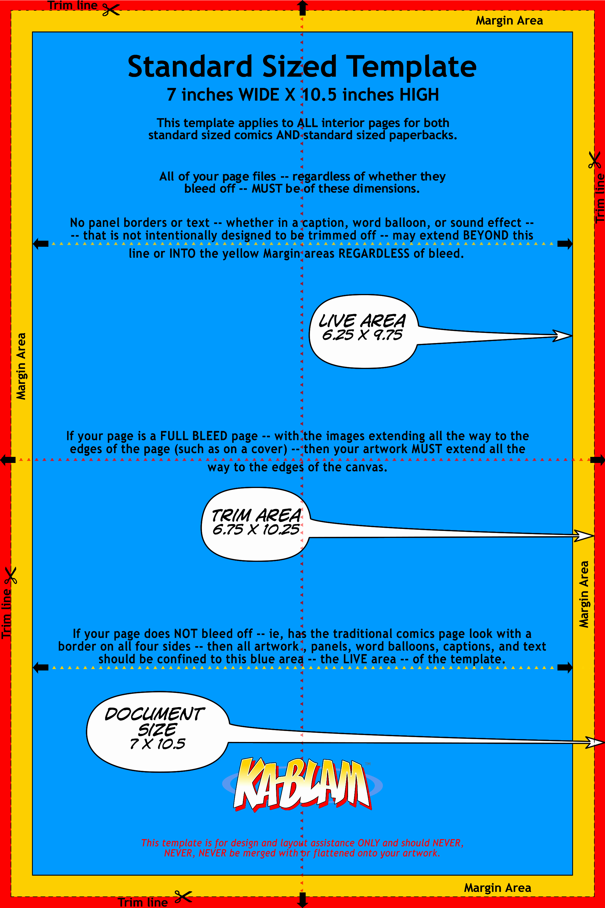 Comic Book Template Photoshop Best Of Pricing Calculator for Ics