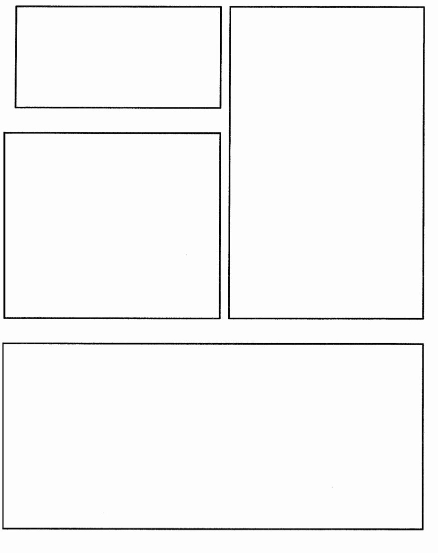 Comic Strip Template Word Inspirational Best S Of Ic Book Template for Word Ic Strip