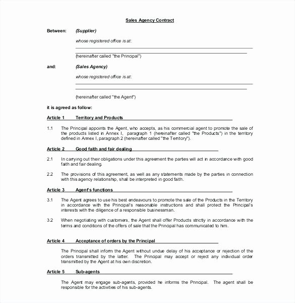 Commission Split Agreement Template Best Of Revenue Agreement Template Resume Ideas Profit
