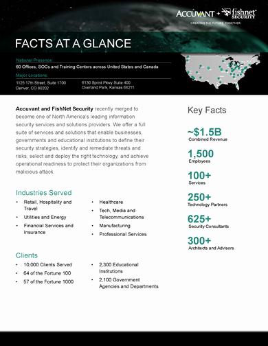 Company Fact Sheet Template Fresh Pinterest