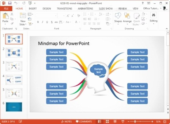 Concept Map Template Powerpoint Fresh Concept Map Templates for Powerpoint