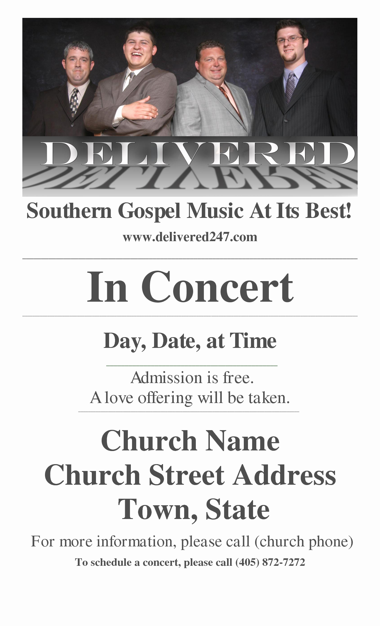 Concert Flyers Template Free Lovely 12 Concert Flyer Template Free Music Concert