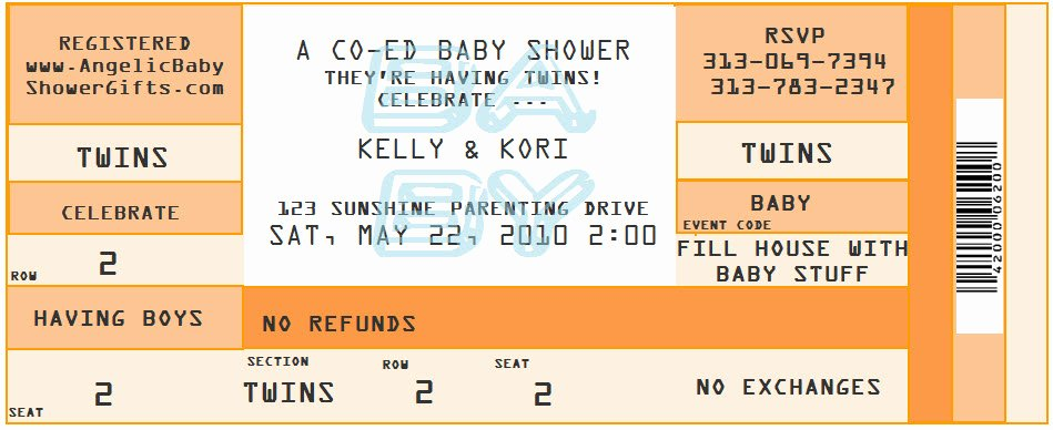 Concert Ticket Template Free Luxury 6 Best Of Blank Concert Ticket Invitation Free