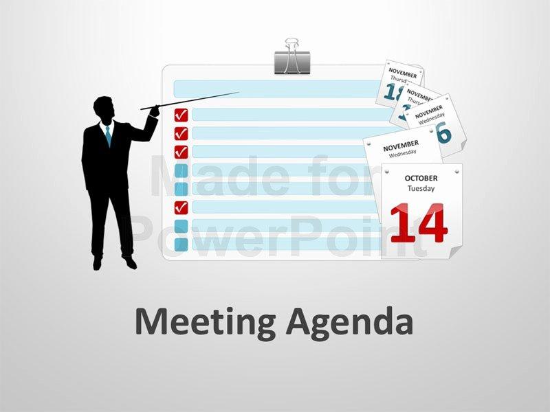 Conference Presentation Ppt Template Fresh Meeting Agenda Business Ppt Slides
