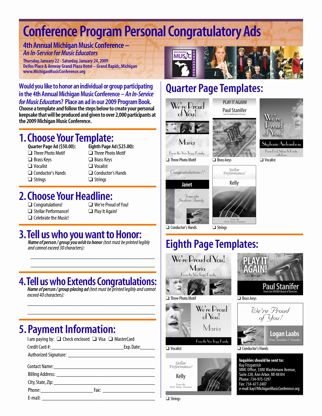 Conference Program Book Template Awesome Best S Of Pageant Program Template Beauty Pageant